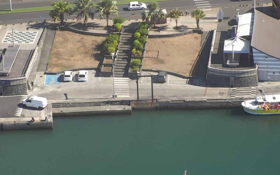 Lancement de procédure de sélection préalable pour l'exploitation de 3 locaux commerciaux sur le périmètre portuaire