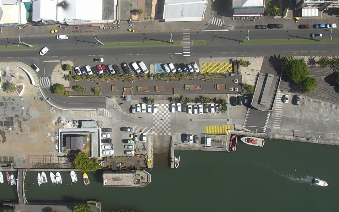 Lancement de procédure de selection préalable pour l'exploitation des 6 locaux commerciaux sur le périmètre porturaire